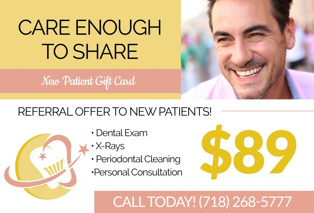 Oral Health Special 2018 Care Enough to Share