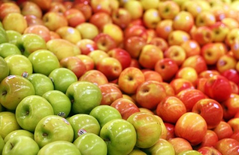 apples for healthy gums