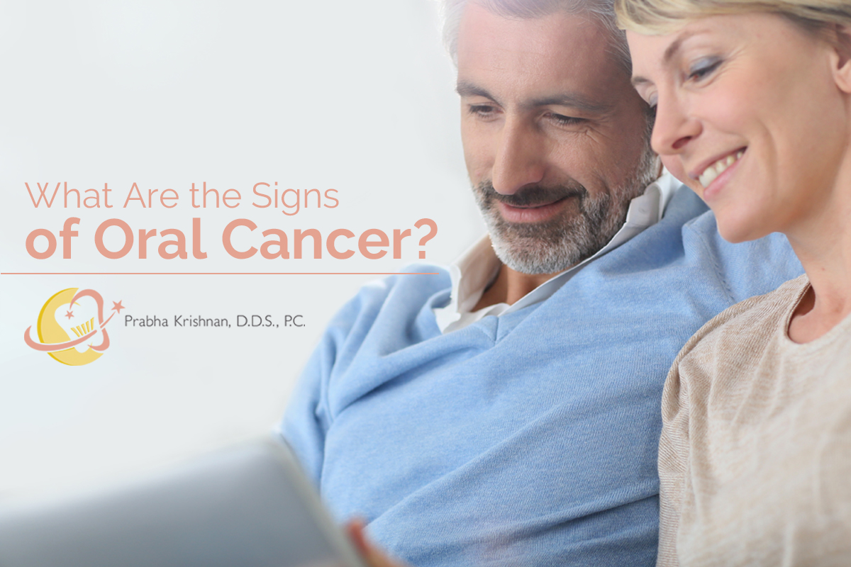Signs of Oral Cancer - Gum Disease Treatment Forest Hills NY
