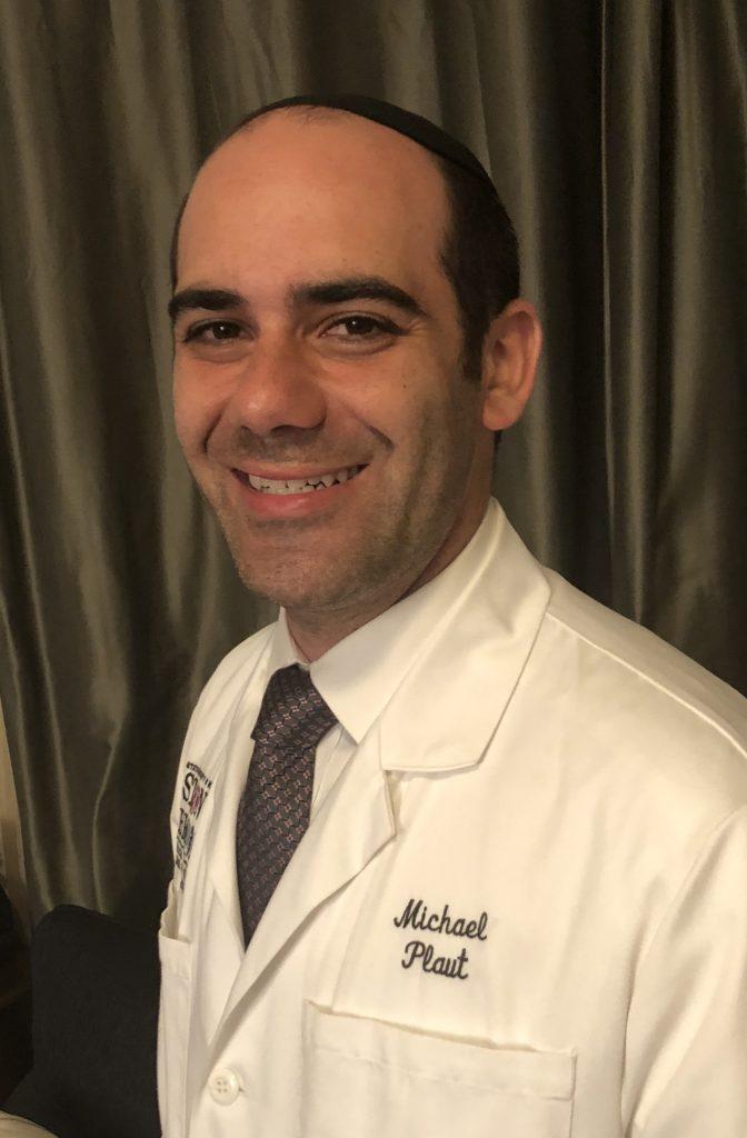 dr. michael plaut